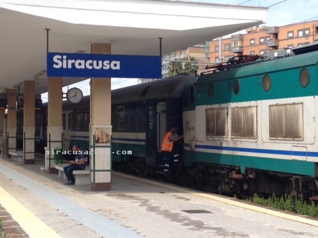 Sciopero appalti treni, 24 settembre presidio a Firenze