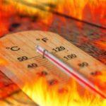 Arriva la quarta ondata di calore della stagione. Tutti al mare in cerca di refrigerio