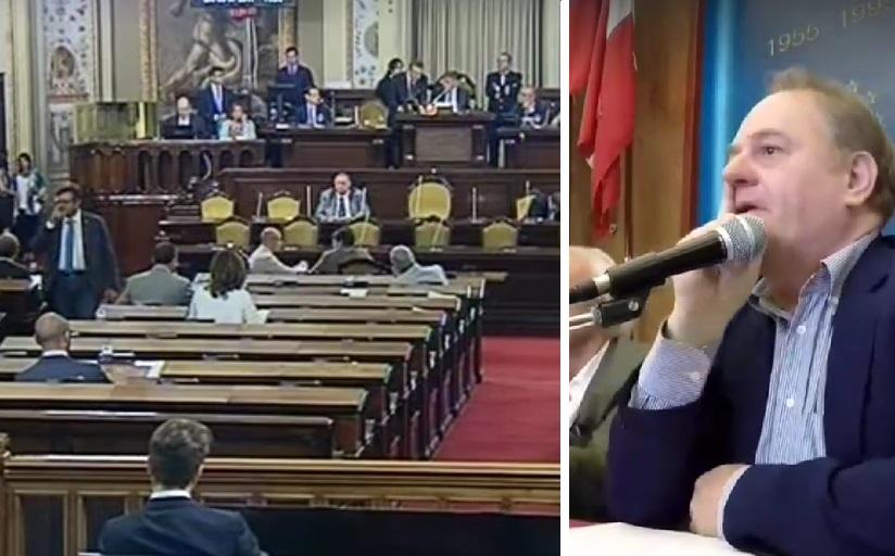 La Sicilia resuscita le ex Province