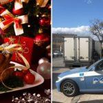Sicurezza a tavola, controlli della Polstrada sui mezzi che trasportano generi alimentari