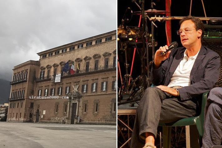 Ars, eletto l'Ufficio di presidenza Micciché: