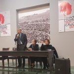 Fondazione Inda, presentato il manifesto del 54.mo Festival al Teatro Greco di Siracusa