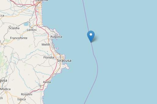 Terremoto in Calabria, scossa avvertita anche nel salernitano