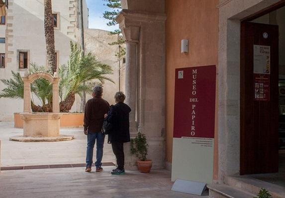 Siracusa: museo vende papiri greci per evitare di chiudere
