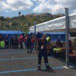 Protezione civile, esercitazione regionale a Noto. Simulato un sisma di magnitudo 4.6