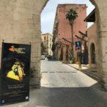 Turismo, nuovo visual per il Museo Leonardo da Vinci e Archimede. E' ispirato a Siracusa