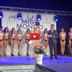 (VIDEO) Miss Mondo Italia, scelte le prime finaliste provinciali per l'edizione 2019