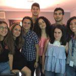 Studenti dell'Einaudi a scuola di comunicazione audiovisiva in Spagna. Progetto Erasmus+