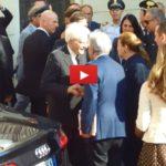 (VIDEO) Dopo 12 anni, un Presidente della Repubblica a Siracusa. Benvenuto Mattarella