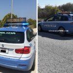 """Polizia Stradale, si è chiusa la settimana europea dedicata al progetto sicurezza """"Edward"""""""