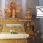 """Riceviamo e pubblichiamo: """"lettera"""" di S. Lucia ai siracusani: fatemi tornare a casa"""