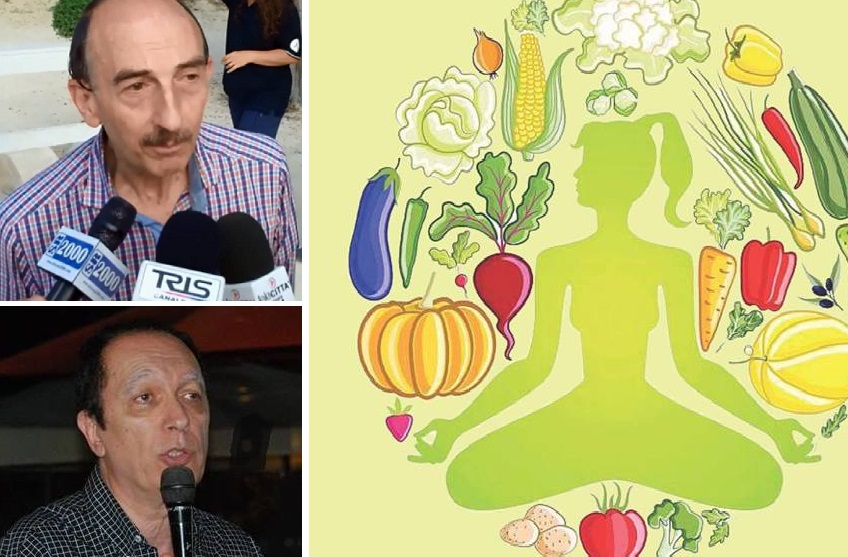 Cibo Salute E Yoga Al Centro Studi Il Cerchio Conferenza Su Alimentazione E Benessere Siracusa2000 Com