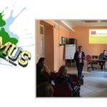 """Gli studenti del Liceo Quintiliano tra gli """"eco-cittadini"""" del progetto Erasmus AK219"""