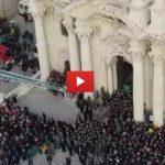 (VIDEO) Festa di Santa Lucia 2018, ecco la sintesi della processione del 13 dicembre