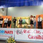 """Teatro e solidarietà, successo di pubblico dello spettacolo promosso da """"Donatorinati"""""""