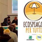 """Sicilia Turismo per Tutti e Cna insieme per il progetto """"Spiagge per Tutti"""". Siglato il protocollo"""