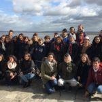 """Progetto Erasmus, gli studenti del """"Quintiliano"""" in Francia. Scambio di buone pratiche"""