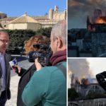 Rogo Notre-Dame, il sindaco di Noto scrive al sindaco di Parigi. Testimonianza di forza e fede