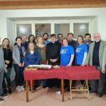 """I soci di """"Liberi di costruire"""" donano una serata speciale ai bisognosi di san Paolo Apostolo"""