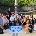 """""""Yourope"""", a Noto la quarta tappa del progetto di multiculturalità promosso dall'Ue"""