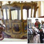 La Festa di Santa Lucia del 2020 segnerà il ritorno della storica Carrozza del Senato