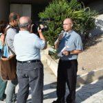 Stampa cattolica, don Aurelio Russo nominato consulente ecclesiastico dell'Ucsi di Siracusa
