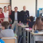 Legalità, ripartono gli incontri promossi dalla Polizia di Stato con gli studenti del siracusano