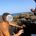 """Pescava ricci alla """"Pillirina"""", bloccato dalla Guardia Costiera. Sanzione di 2 mila euro"""