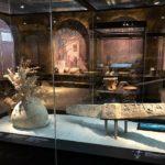 Mostre, la Soprintendenza del Mare in Danimarca per raccontare Pompei ed Ercolano