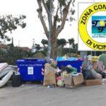 Rifiuti, l'associazione T.F.M. attiva un gruppo WhatsApp contro gli sporcaccioni e i ladri