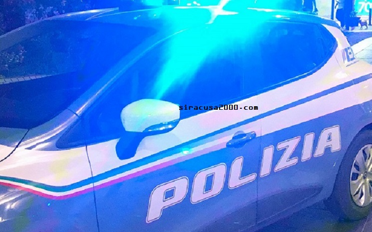 Priolo. Diede fuoco ad una automobile in via Megara Iblea, identificato e denunciato