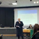 Nuove professioni e nuovi sbocchi occupazionali per i giovani, conferenza all'Insolera