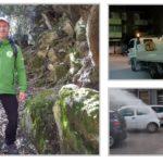 Coronavirus, Morreale: la sanificazione delle strade con la candeggina danneggia la salute
