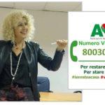 Coronavirus, l'Associazione Volontari Ospedalieri attiva un numero verde nazionale