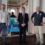 Unicredit, Nino Cardillo eletto segretario della Rsa Uilca. Subentra a Danilo Garofalo