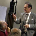 """Elezioni Ordine dei Medici, 18 a 0 per la lista """"Insieme"""". L'urna riconferma Anselmo Madeddu"""