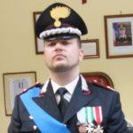 Carabinieri. Il Magg. Simone Clemente nuovo Comandante del Nucleo Investigativo di SR