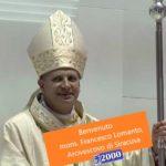 Ordinazione Episcopale di mons. Francesco Lomanto, Arcivescovo di Siracusa
