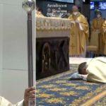 Arcivescovo di Siracusa. Benvenuto a Francesco ... e grazie al suo predecessore Salvatore!