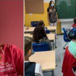Covid, mascherine trasparenti per gli insegnanti delle materne. Parte la petizione online