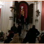 """Siracusa. Conclusi i festeggiamenti in onore di San Sebastiano, """"fede e intensa preghiera"""""""