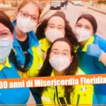 Floridia. La Misericordia compie 30 anni. Domenica momento di preghiera a San Francesco
