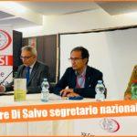 Giornalisti. La Sicilia protagonista al Congresso nazionale Ucsi, a Di Salvo la segreteria