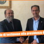 Giornalisti. Alberto Lo Passo è il nuovo presidente della sezione siracusana dell'Ucsi